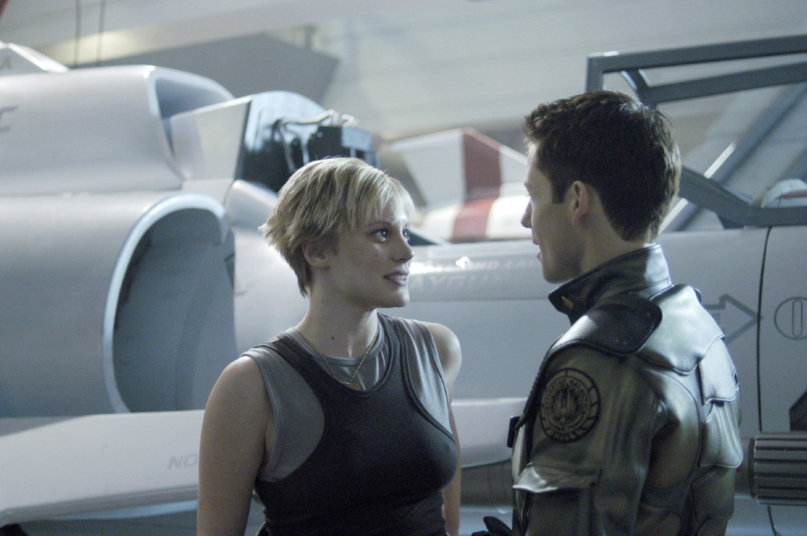 'Battlestar Galactica' Is Now a Classic — 15 Years Ago, Fans Thought It Was a Mistake