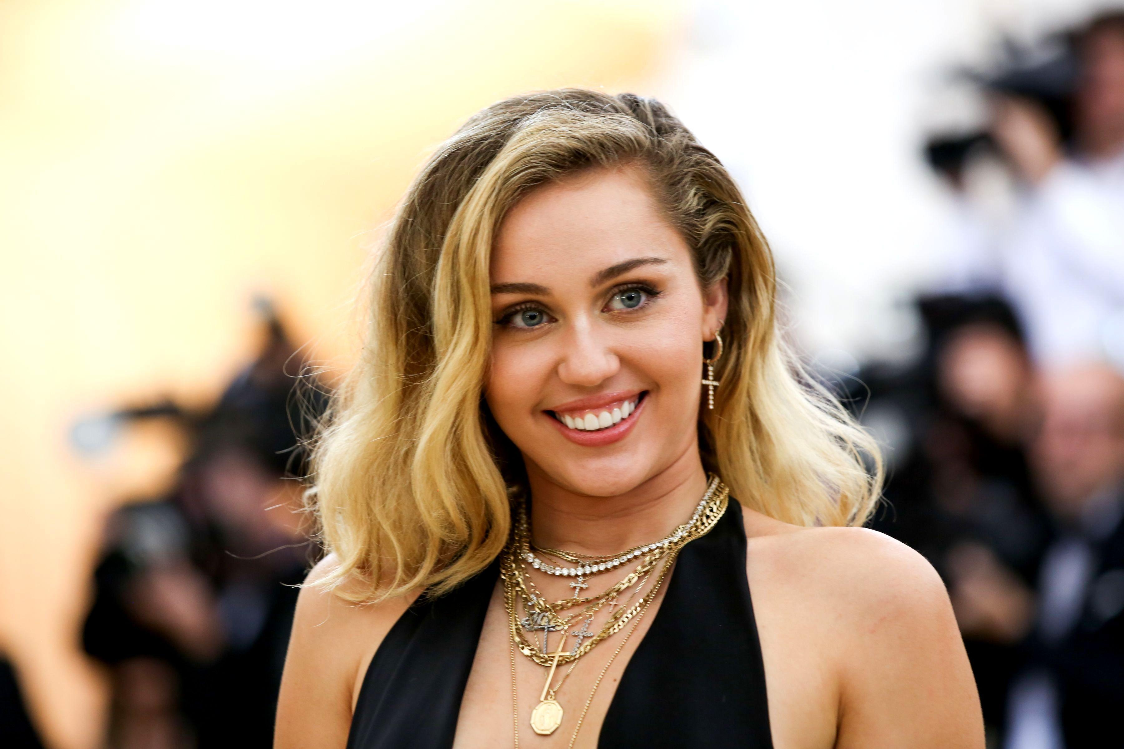 Miley Cyrus in Black Mirror Season 5? Her Sister Says It's ...