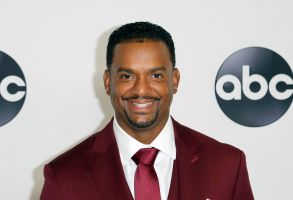 Alfonso Ribeiro arrives at the Disney/ABC 2018 Television Critics Association Summer Press Tour at the Beverly Hilton, in Beverly Hills, Calif2018 Summer TCA - Disney/ABC, Beverly Hills, USA - 07 Aug 2018