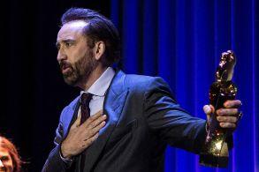 Nicolas Cage Sitges Fantastic Film Festival