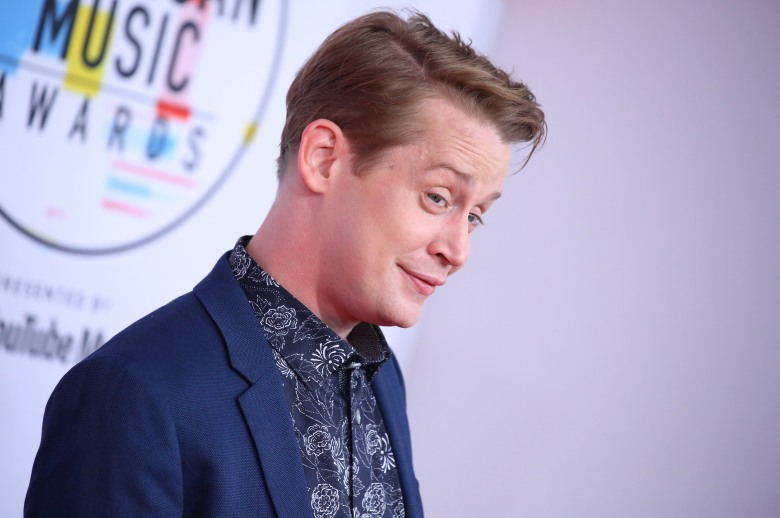 Macaulay Culkin Is Changing His Middle Name To Macaulay Culkin