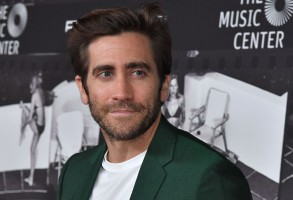 Jake GyllenhaalJoni 75: A Birthday Celebration Live, Arrivals, Los Angeles, USA - 07 Nov 2018