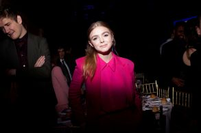 Elsie Fisher28th Annual Gotham Awards, Inside, New York, USA - 26 Nov 2018