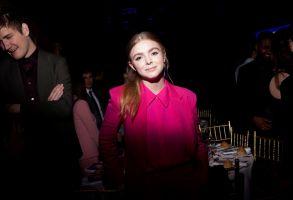 Elsie Fisher28th Annual Gotham Awards, Inside, New York, USA - 26 Nov 2018