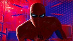 """""""Spider-Man: Into the Spider-Verse"""""""
