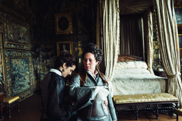 'The Favourite' Nabs 14 Nominations from the Critics' Choice Awards, Followed by 'Black Panther'