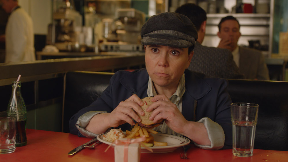 Alex Borstein Wins Emmy for Outstanding Supporting Actress in a Comedy Series for 'The Marvelous Mrs. Maisel'