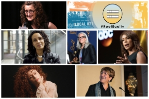 Women Who Made the World of Filmmaking a Better Place in 2018