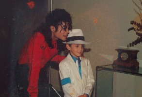 Leaving Neverland HBO