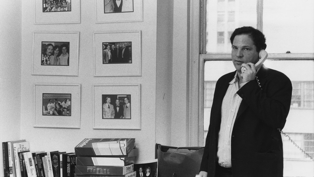 Untouchable Review: Harvey Weinstein Documentary Revisits