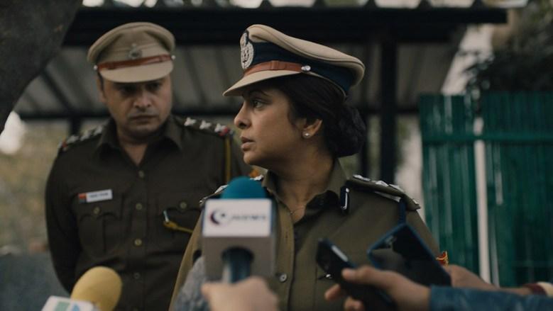 Delhi Crime Story