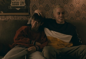 """Big Time Adolescence"""