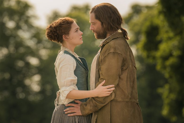 Outlander Season 4 Finale React: TV Love Stories Are Hard | IndieWire
