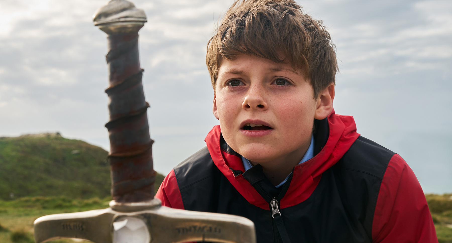 The Kid Who Would Be King Review: Joe Cornish's Triumphant Return ...