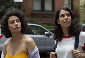 Broad City Season 5 Ilana Glazer Abbi Jacobson