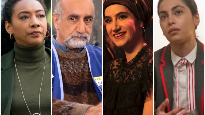 The Best Muslim Characters On Tv Didn T Happen By Accident Indiewire
