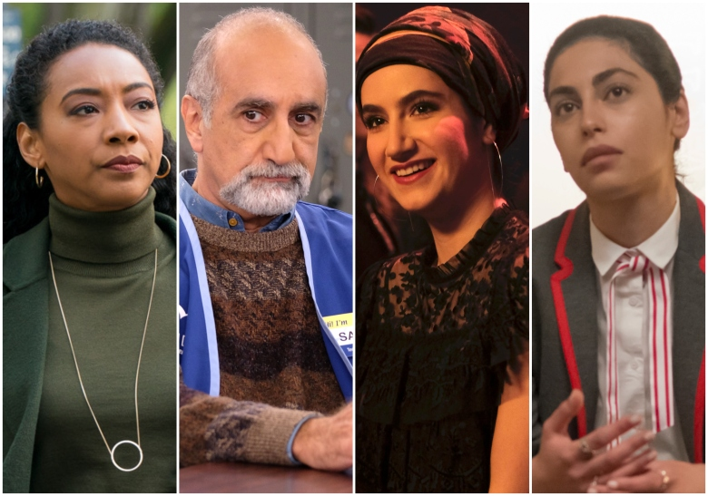 """Counterpart,"" ""Superstore,"" ""The Bold Type,"" ""Elite"""