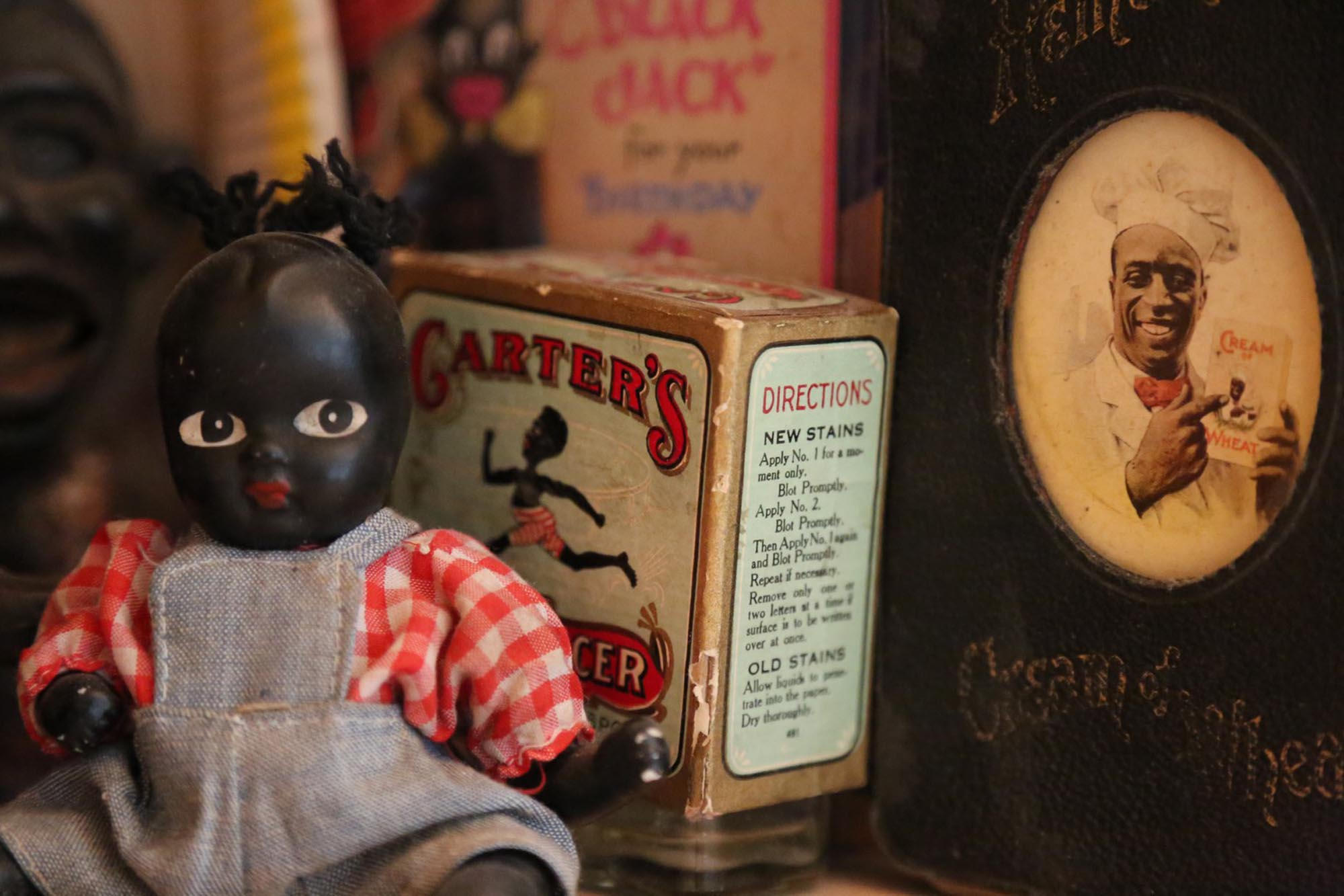 Demand for Reproduced Racist Memorabilia Grows Worldwide — A New Doc Investigates