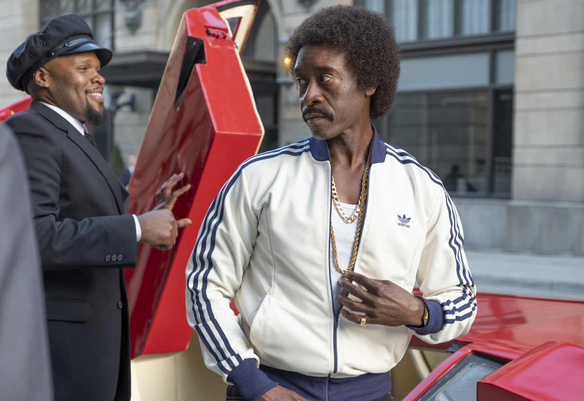 Black Monday Don Cheadle Showtime Episode 1