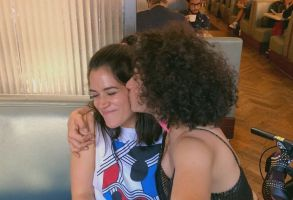 Broad City Season 5 Abbi Jacobson Ilana Glazer