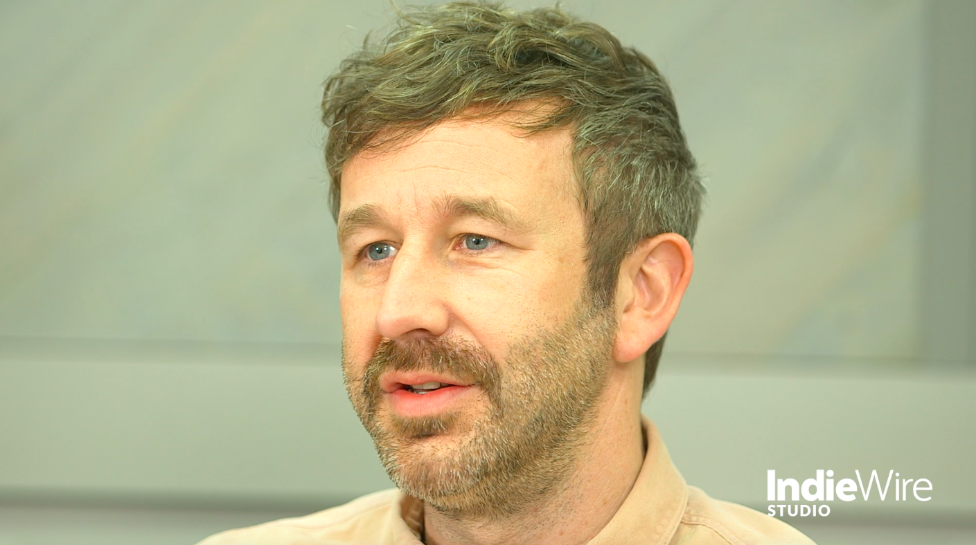 Chris O'Dowd: 'Bridesmaids' Was Too Perfect for a Sequel, But Saoirse Ronan Wants a Role