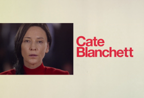 Documentary Now Cate Blanchett