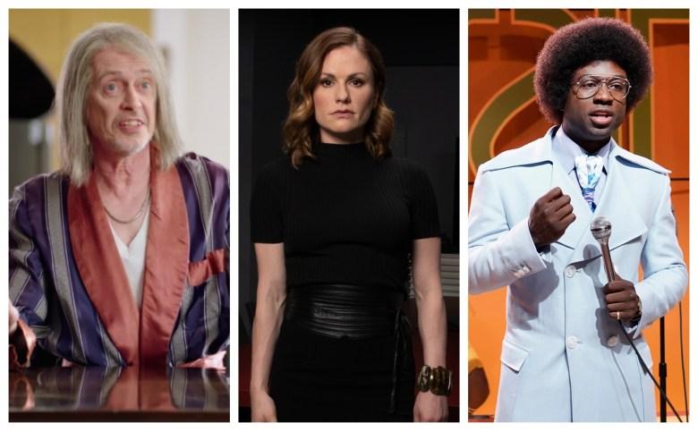 February TV premieres 2019