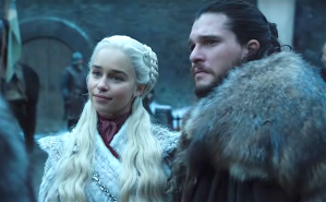 'Game of Thrones' Boss Says Season 8 Trailer With Actual Footage Incoming, but He's Not Happy About It