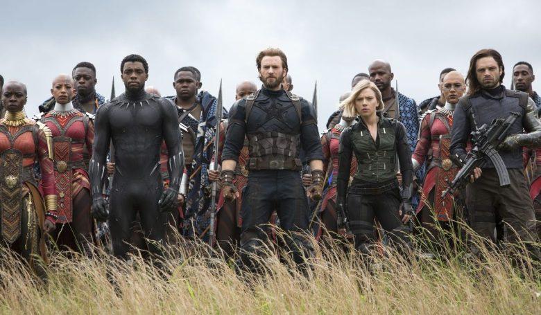 Marvel Release Date Calendar Post-'Avengers: Endgame