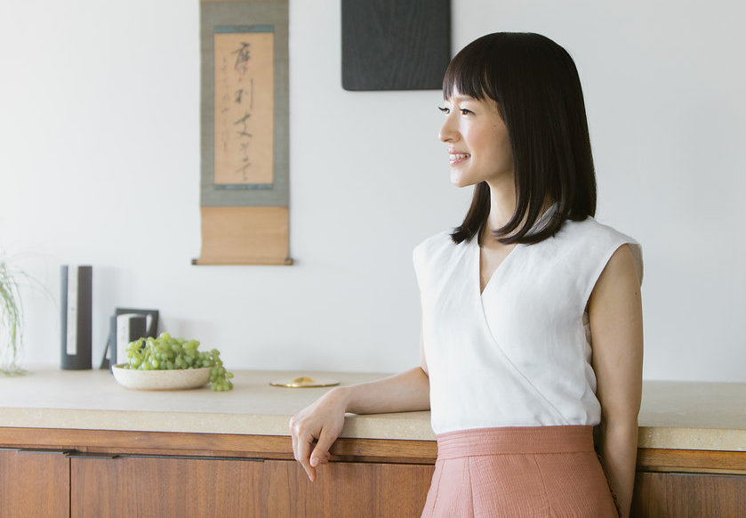 The World Loves Marie Kondo, But It Was America That Needed Her