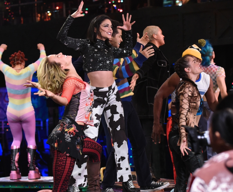 Rent' Live Review: Best and Worst of Fox's Musical | IndieWire