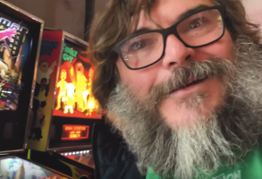 Jack Black YouTube Jablinski Games