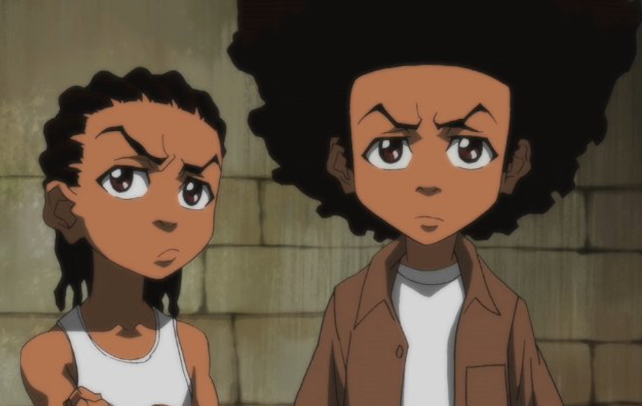 Over A Decade Ago, 'The Boondocks' Ridiculed Everyone for Ignoring R. Kelly's Abuse