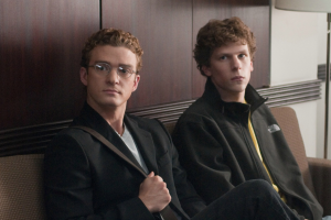 Tarantino Says 'The Social Network' Is 'Hands Down' the Best Film of the 2010s