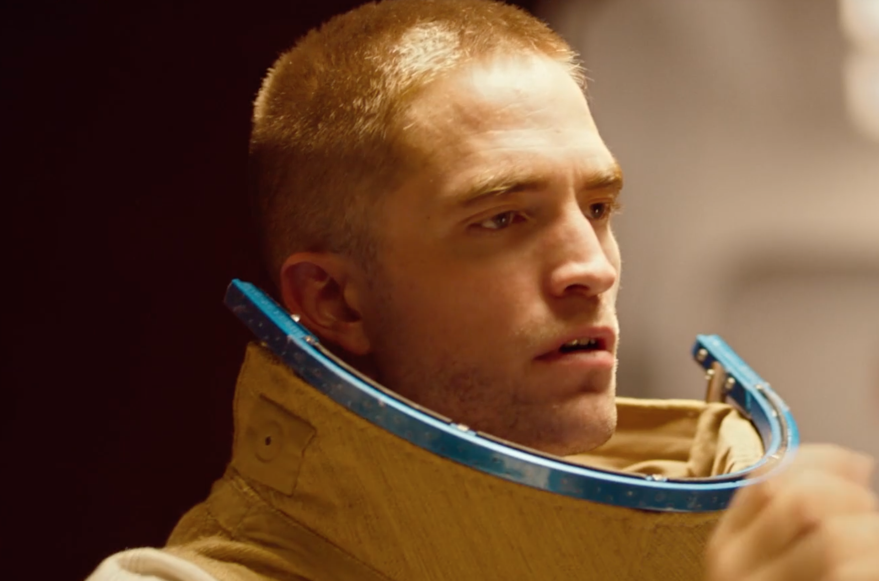 'High Life' Trailer: Robert Pattinson and Claire Denis Join Forces for Erotic Space Mind-Bender