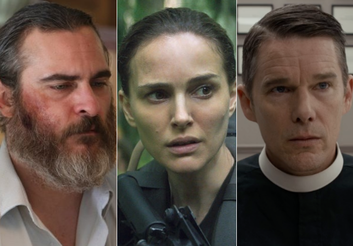 30 Best Movies From 2018 Now