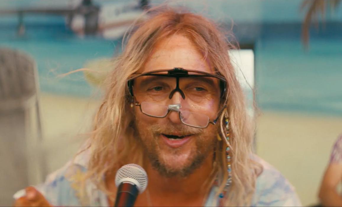 'The Beach Bum' Official Trailer: Harmony Korine and Matthew McConaughey Make Stoner Movie Heaven
