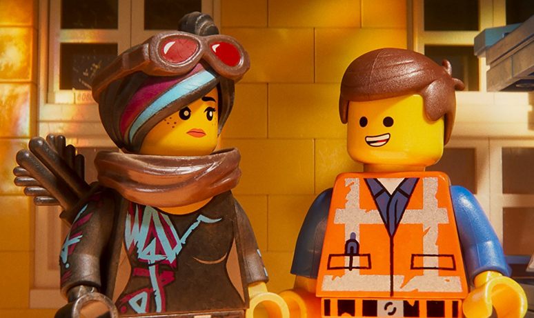 The LEGO Movie 2: The Second Part Review: Trumpy LEGO Remix