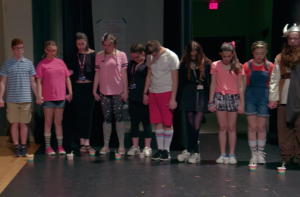 'Song of Parkland' Trailer: Marjory Stoneman Douglas Drama Students Try to Heal Their Community