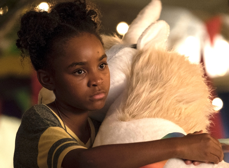 "Saniyya Sidney, ""The Passage"""