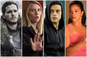 """""""Game of Thrones,"""" """"Homeland,"""" """"Mr. Robot,"""" """"Jane the Virgin"""""""