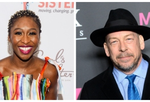 The Outsider HBO Cynthia Erivo Bill Camp