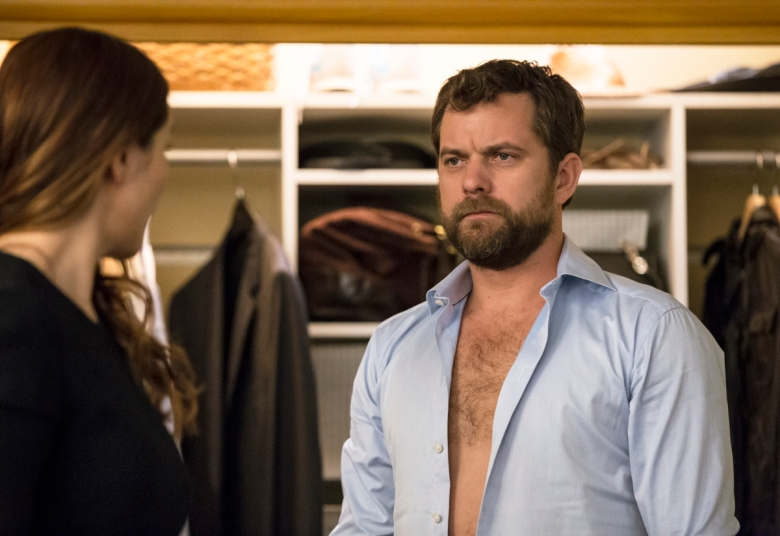 "Joshua Jackson, ""The Affair"""