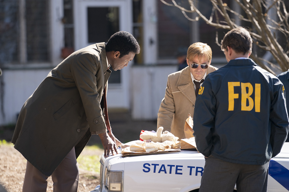 True Detective Season 3 Episode 3 Mahershala Ali Stephen Dorff HBO