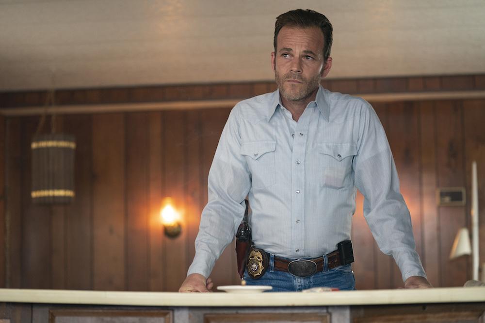 True Detective Season 3 Episode 3 Stephen Dorff