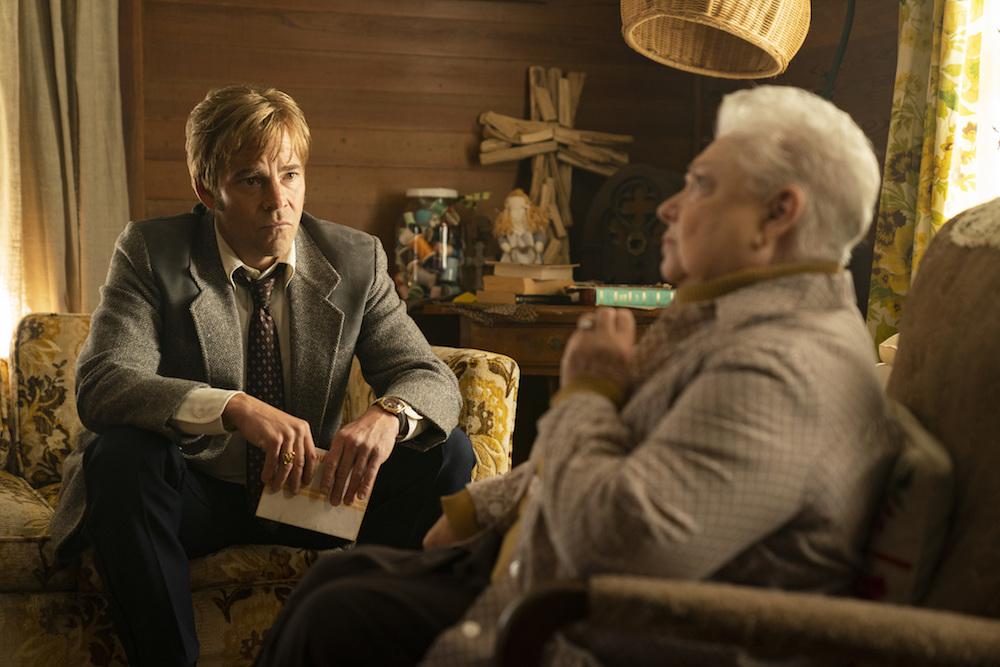 True Detective Season 3 Episode 4 Stephen Dorff