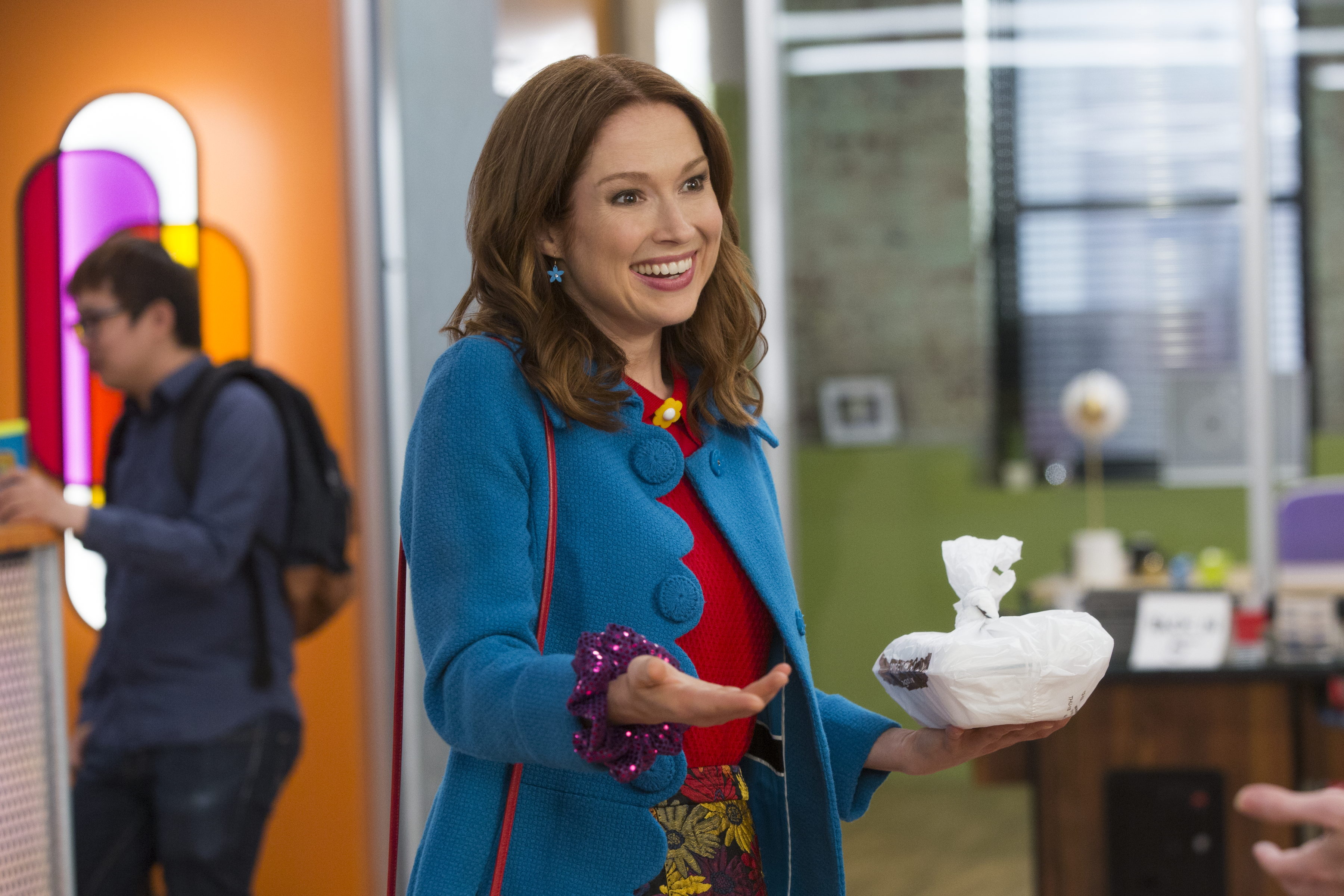 Unbreakable Kimmy Schmidt Season 4 Review A Perfect Ending