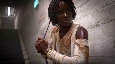 "Lupita Nyong'o stars in Jordan Peele's new horror film, ""Us."" (Universal Pictures)"