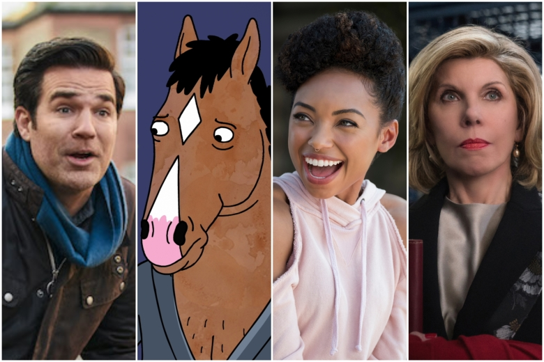 Best Streaming Shows 2019 50 Best Streaming Shows of All Time: Netflix, Amazon, Hulu, More