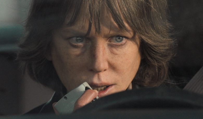 Nicole Kidman stars as Erin Bell in Karyn Kusama's DESTROYER, an Annapurna Pictures release.Credit: Annapurna Pictures